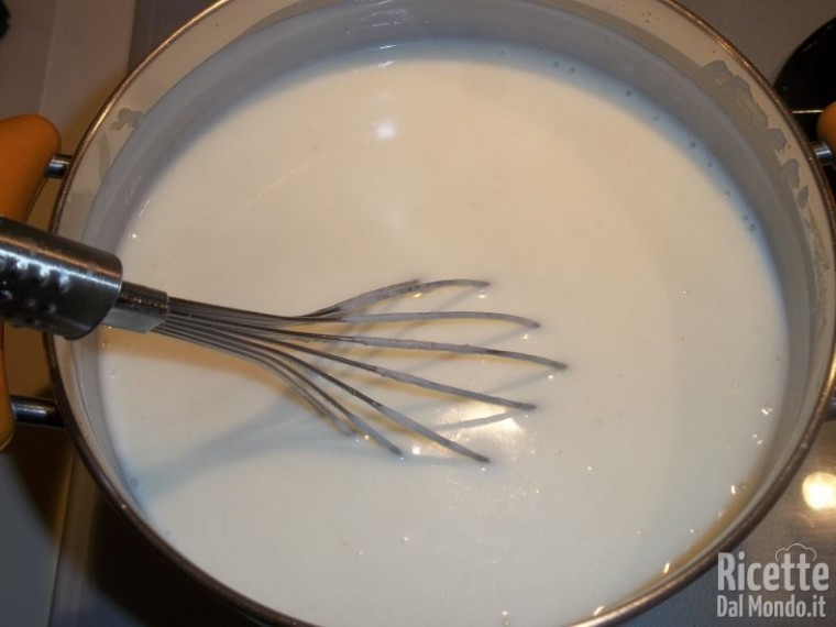 Salsa bianca 10