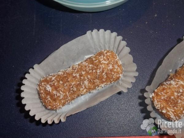Pavesini alla Nutella