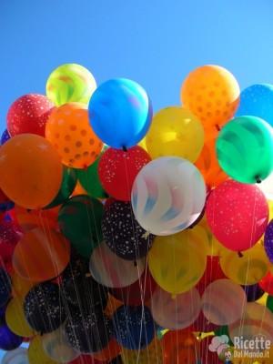 Ricetta Come organizzare le feste dei bambini