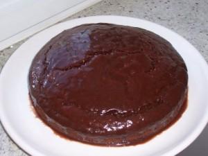 Ricetta Torta al Cacao con Ricotta e Pere