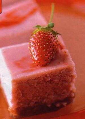Ricetta Piccoli Cheesecake di Lamponi e Fragole