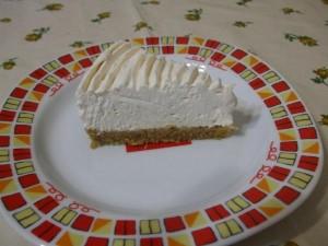Ricetta Cheese-Cake allo Yogurt