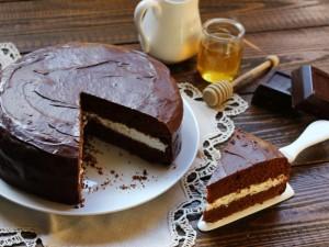 Ricetta Torta Kinder Delice