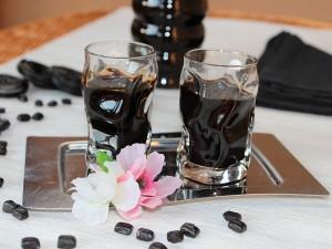 Ricetta Liquore alla Liquirizia (Anima Nera)