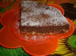 Ricetta Cheesecake del Moro