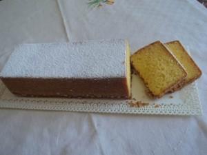 Ricetta Plumcake con Farina di Kamut