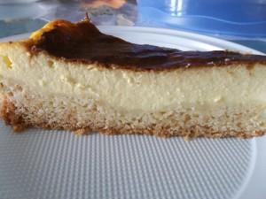 Ricetta Cheesecake al Forno con 9 Torte Cameo
