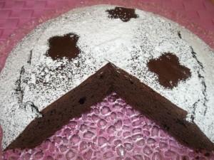 Ricetta Torta al Cacao Bimby