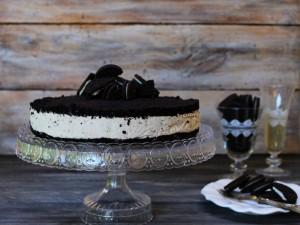 Ricetta Cheesecake Oreo