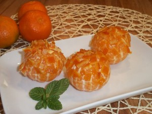 Ricetta Clementine alla Turca