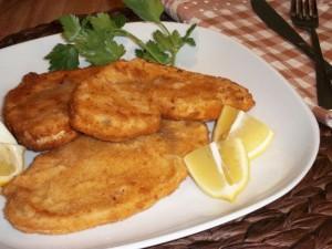 Ricetta Cotolette di Pesce Spada