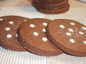 Ricetta Biscotti Pan di Stelle Bimby