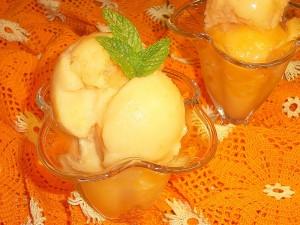 Ricetta Sorbetto al Melone