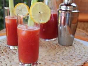 Ricetta Bloody Mary