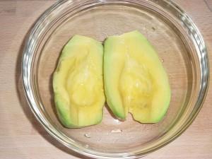 Ricetta Come tagliare l'avocado