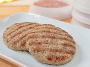 Ricetta Come Fare gli Hamburger