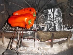 Ricetta Come arrostire i Peperoni