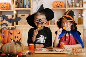 Ricetta Come organizzare una festa di Halloween