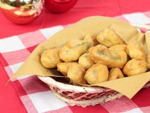 Ricetta Carciofi in pastella