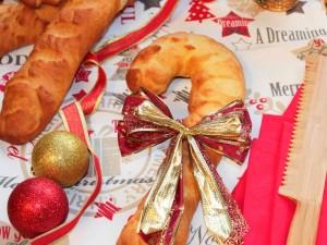 Ricetta Pane di Natale