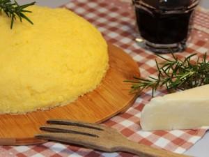 Ricetta Come cucinare la Polenta