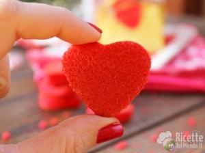 Ricetta Come organizzare la cena di San Valentino