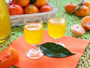 Ricetta Mandarinetto - Liquore al Mandarino