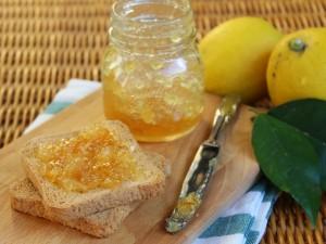 Ricetta Marmellata di limoni Bimby