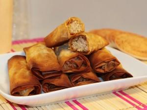 Ricetta Sigari Marocchini