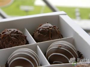 Ricetta Come temperare il cioccolato