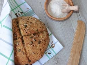 Ricetta Soda Bread