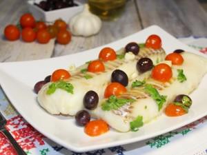 Ricetta Cuore di Merluzzo in umido al forno