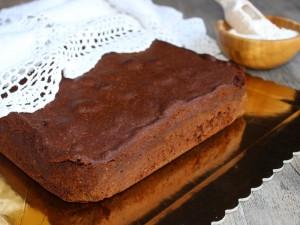 Madeira Cake al Cioccolato