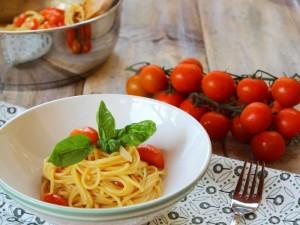 Ricetta One Pot Pasta