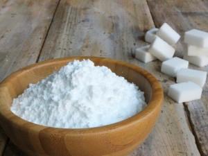 Ricetta Come fare lo Zucchero a Velo