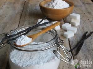 Ricetta Come fare lo Zucchero Vanigliato