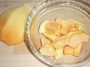Ricetta Come Tagliare la Papaya