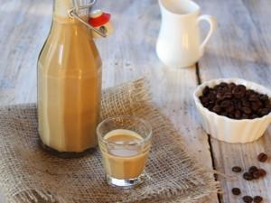 Ricetta Liquore al Caffè cremoso