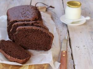Ricetta Torta al Cioccolato senza burro, latte, uova e olio