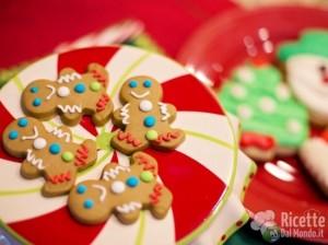 Ricetta Come decorare i biscotti