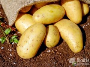 Ricetta Le varietà di patate