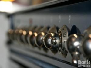 Ricetta I tipi di forno: come sceglierlo