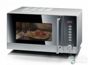 Ricetta Come usare il microonde per cucinare