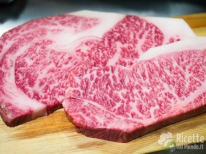 Ricetta Il Manzo di Kobe