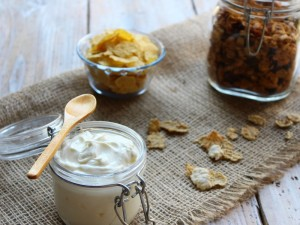 Ricetta Yogurt greco fatto in casa