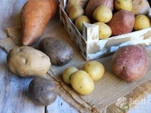 Ricetta Come scegliere le patate