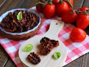 Ricetta Come fare i pomodori secchi