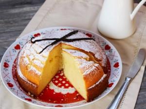 Ricetta Torta 5 minuti
