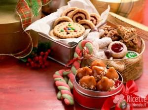 Ricetta Dolci di Natale, ricette tipiche regionali