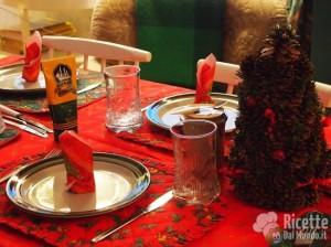 Ricetta Idee primi piatti per Natale e la Vigilia